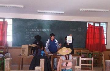Boca de urna: Resultados preliminares en Potosí aventajan al No