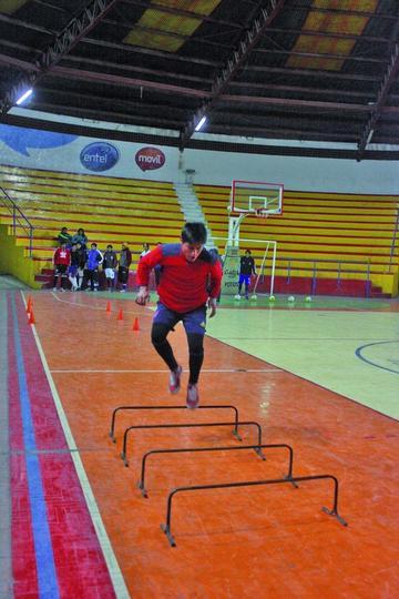 Potosí participará en el Nacional de Fútbol de Salón
