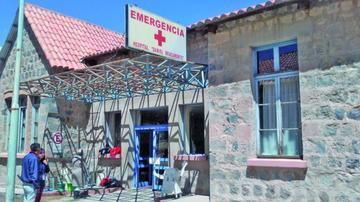 Enfermedades comunes se presentaron en urgencias