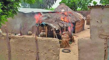 Atentado múltiple en Nigeria causa 52 personas muertas