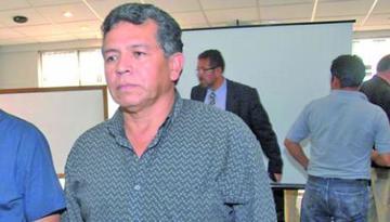 Wilstermann recusará al árbitro tarijeño Jordy Alemán