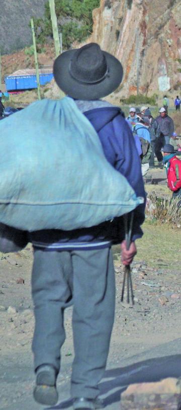 Reactivan autonomías indígenas en Potosí