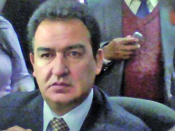 Mendoza es viceministro de defensa del consumidor