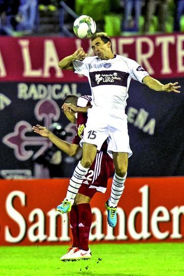 Lanús recibe a Defensor Sporting