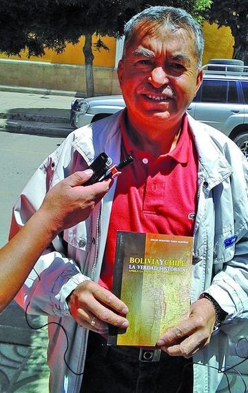 Analista: Chile paraliza la consolidación de la economía boliviana