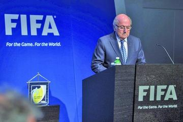 Abren proceso penal contra Blatter
