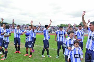 El Benjamín liguero buscará una victoria en la novena fecha del Apertura