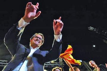 El independentismo de Cataluña gana escaños y no logra mayoría