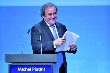 La investigación puede perjudicar a Platini