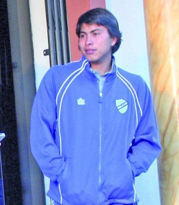 Quiñónez pudo dar positivo en antidoping