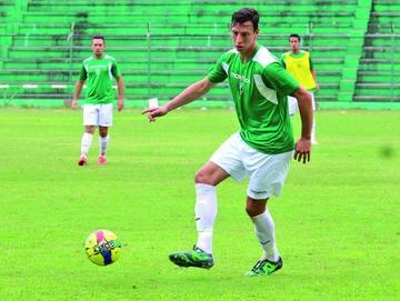 Martín Smedberg queda fuera de la selección nacional