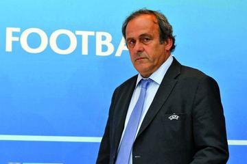 La Fiscalía suiza empaña la carrera de Platini