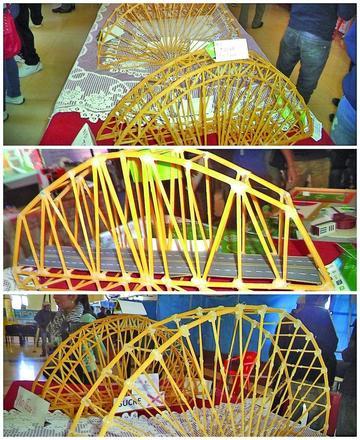 Diseñan varios puentes en congreso de Ingeniería Civil