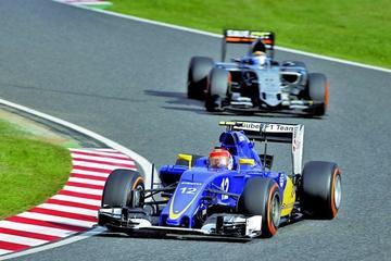 La temporada 2016 de Fórmula 1 arranca en marzo