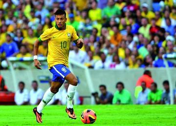 TAS rechaza la apelación de Neymar
