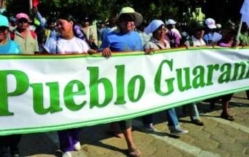 Itikaguasu denuncia la toma de sus instalaciones