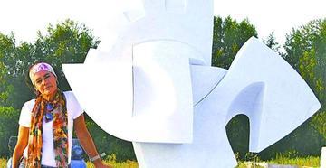 Participarán 10 especialistas en el V Simposio Internacional de Escultura