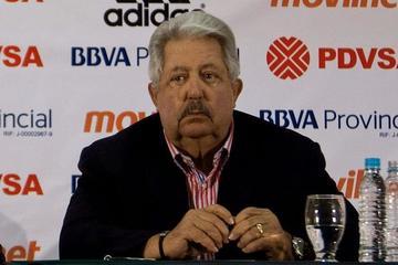 Tribunal suizo rechaza liberar a ex presidente de Asociación Venezolana Fútbol