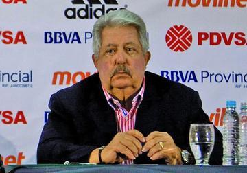 Tribunal rechaza liberar al expresidente de AVF