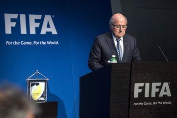 Comisión de Ética de la FIFA suspende provisionalmente por 90 días a Blatter
