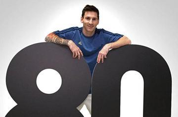 Envían a Messi y a su padre a juicio oral acusados de tres delitos fiscales