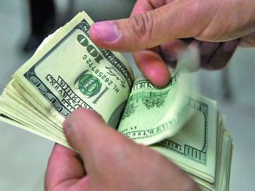 Según el BCB reservas caen 900 millones de dólares en diez meses