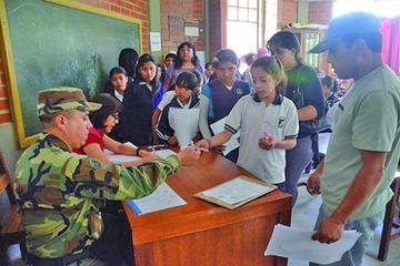 Bono Juancito Pinto beneficiará a más de 2 millones de estudiantes