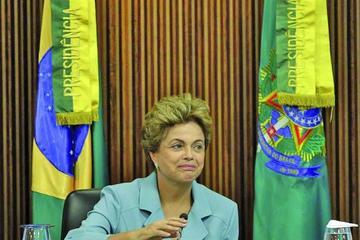 El Congreso autoriza revisar las cuentas del Gobierno de Rousseff