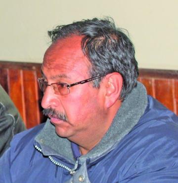 Denuncian que algunas obras de caminos aíslan a la ciudad de Potosí