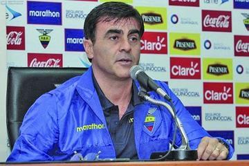 Quinteros dice que no tiene resentimiento contra Baldi