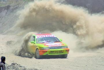 Cotagaita es sede de la quinta prueba de automovilismo