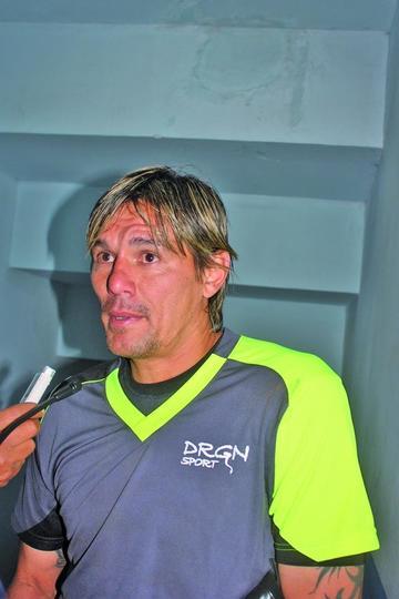 Real espera la recuperación de Lapczyk para el reinicio de la Liga