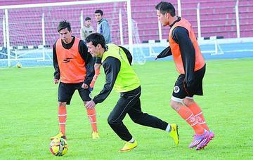 Gripe afecta a cinco jugadores del Real Potosí