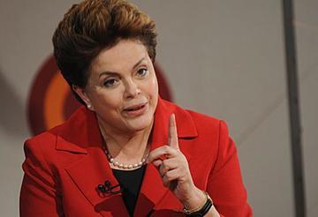 """Fiscalía: Gobierno de Rousseff cometió y comete """"irregularidades graves"""""""
