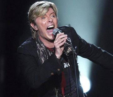 David Bowie le dice adiós al escenario