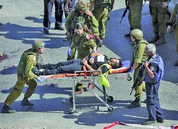 Estados Unidos llama a Israel y Palestina a bajar las tensiones
