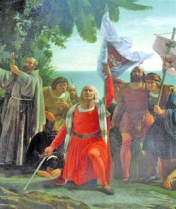 Investigador: la historia de Cristóbal Colón es falsa