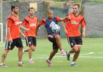 "River Plate recibe en el ""Monumental"" a Chapecoense"