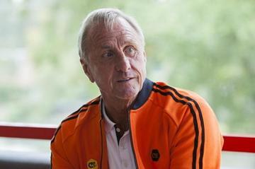 Revelan que Johan Cruyff tiene cáncer y el mundo del deporte se consterna