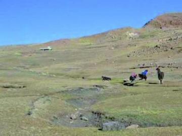 Comibol anuncia que la explotación de mina beneficiará a Potosí