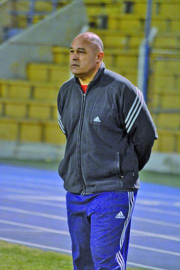 Real Potosí deja fuera al técnico Richard Preza