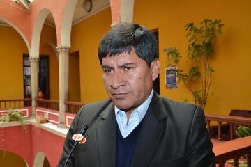 Juan Carlos Cejas renuncia a la presidencia del Real Potosí