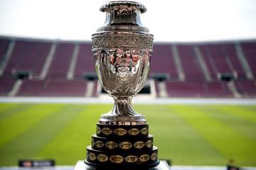 La Copa Centenario se jugará en EE.UU.
