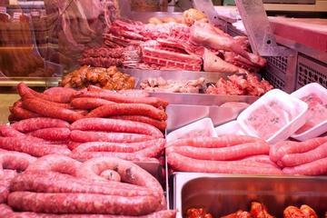 La OMS alerta de que el consumo de carne procesada es cancerígeno