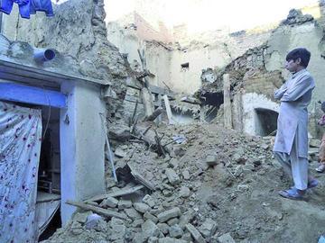 Sismo en Pakistán y Afganistán provoca más de 250 fallecidos