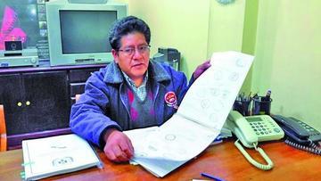Oficialismo: el pliego de Potosí sí recibe atención