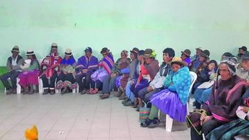 El Sereci celebra matrimonio comunitario masivo en el norte potosino