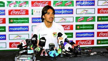 Martins rechaza la convocatoria a la Selección Nacional
