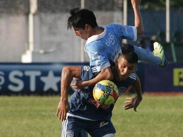 Sport Boys golea a Bolívar 4-1