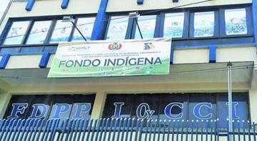 Caso Fondioc: Csutcb aparta a dirigentes involucrados